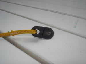 broken pulley